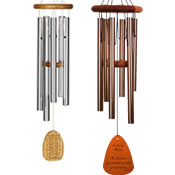 Chimes with Scripture