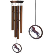 Woodstock Equestrian Spirit Chime